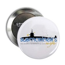 "Submariner's Wife 2.25"" Button"