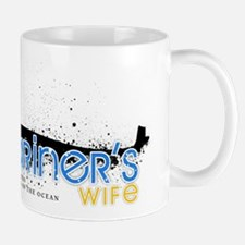 Submariner's Wife Mug