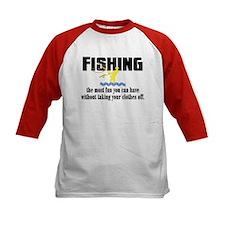 Fishing Fun Tee