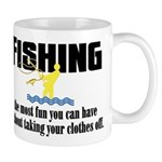 Fishing Fun Mug