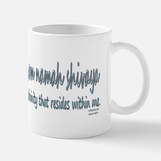 Funny Buddah Mug