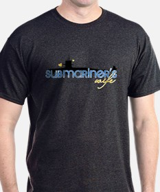 Submariner's Wife T-Shirt