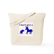 Rat's Ass Tote Bag