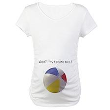 It's a beachball Shirt