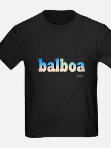 Funny Balboa T