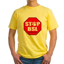 STOP BSL T
