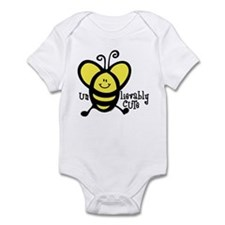 UnBEElievably Cute Infant Bodysuit