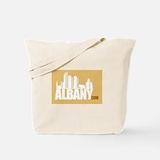 Albany.com Tote Bag