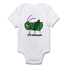 Little Grasshopper Infant Bodysuit