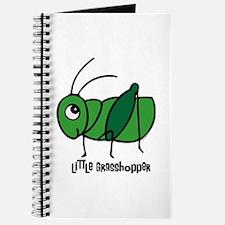 Little Grasshopper Journal