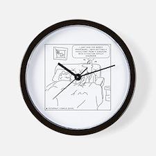 Cool Nurse kid Wall Clock