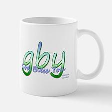 Cute The god Mug
