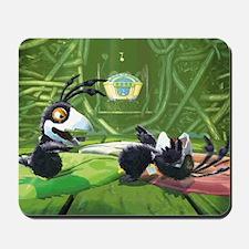 Sour Power Mousepad
