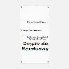 Dogue Life Banner