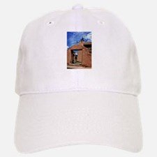 Las Trampas Church Baseball Baseball Cap