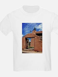 Las Trampas Church T-Shirt