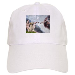 Creation/Labrador (Y) Cap