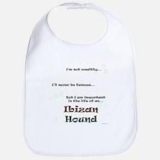 Ibizan Life Bib