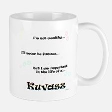 Kuvasz Life Mug