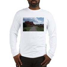 Road to Ruins Long Sleeve T-Shirt