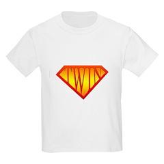 Supertwin T-Shirt