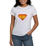 Supertwin Women's T-Shirt