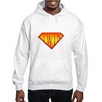 Supertwin Hooded Sweatshirt