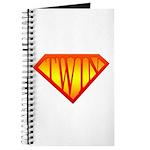 Supertwin Journal