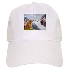 Golden Creation Baseball Cap
