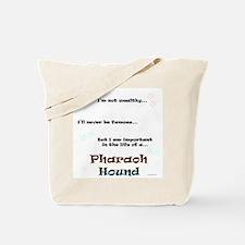 Pharaoh Life Tote Bag