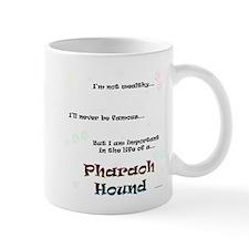 Pharaoh Life Mug