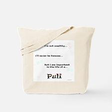 Puli Life Tote Bag