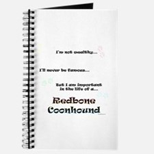 Coonhound Life Journal