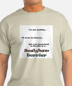 Sealyham Life T-Shirt