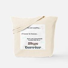 Skye Life Tote Bag