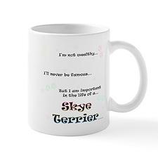 Skye Life Mug