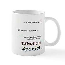 Tibbie Life Mug