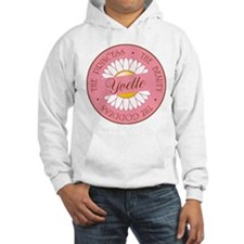 Yvette Princess Beauty Goddess Hoodie