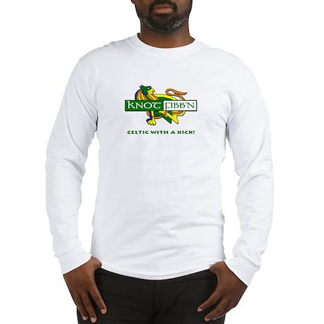 Knot Fibb'n Long Sleeve T-Shirt