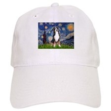 Starry Night / GSMD Baseball Cap