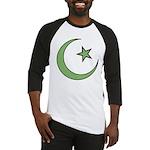 Islamic Symbol Baseball Jersey