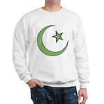Islamic Symbol Sweatshirt