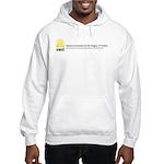 EAST Hooded Sweatshirt