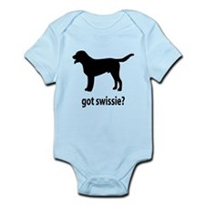 Got Swissie? Infant Bodysuit