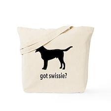 Got Swissie? Tote Bag