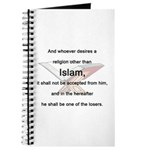 Koran Quote Journal