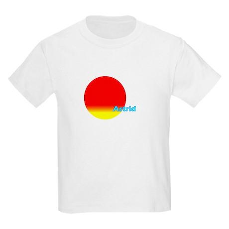 Astrid Kids Light T-Shirt
