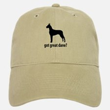 Got Great Dane? Baseball Baseball Cap