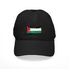 Vintage Palestine Baseball Hat