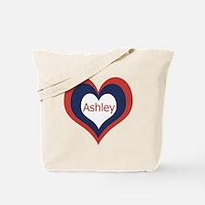Ashley - Tote Bag